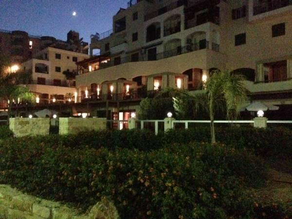 Darlex Apartments Galatex Beach Center