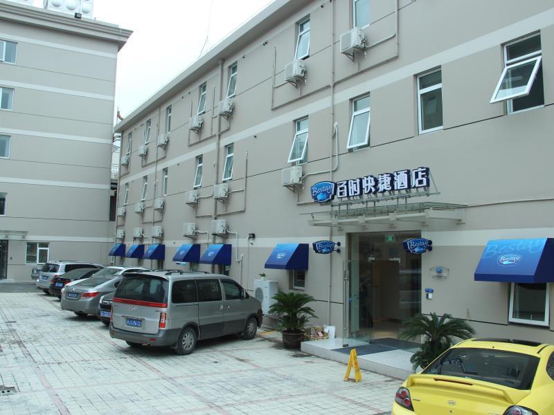 Bestay Hotel Express Taizhou Huangyan Huancheng East Road, Taizhou