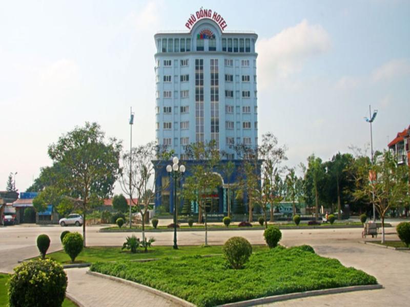 Phu Dong Hotel, Thanh Hóa City
