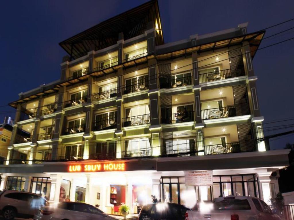 ラブ スバイ ハウス ホテル8