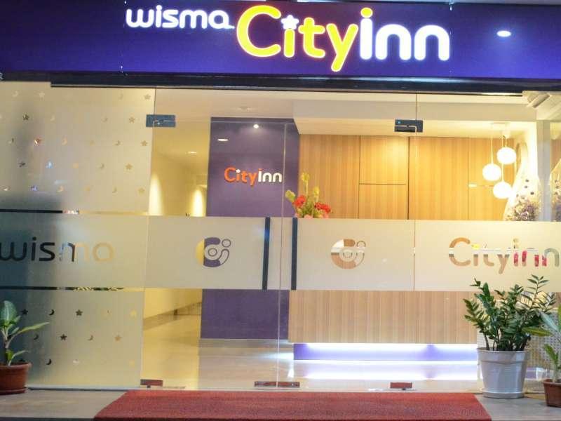 Wisma City Inn, Makassar