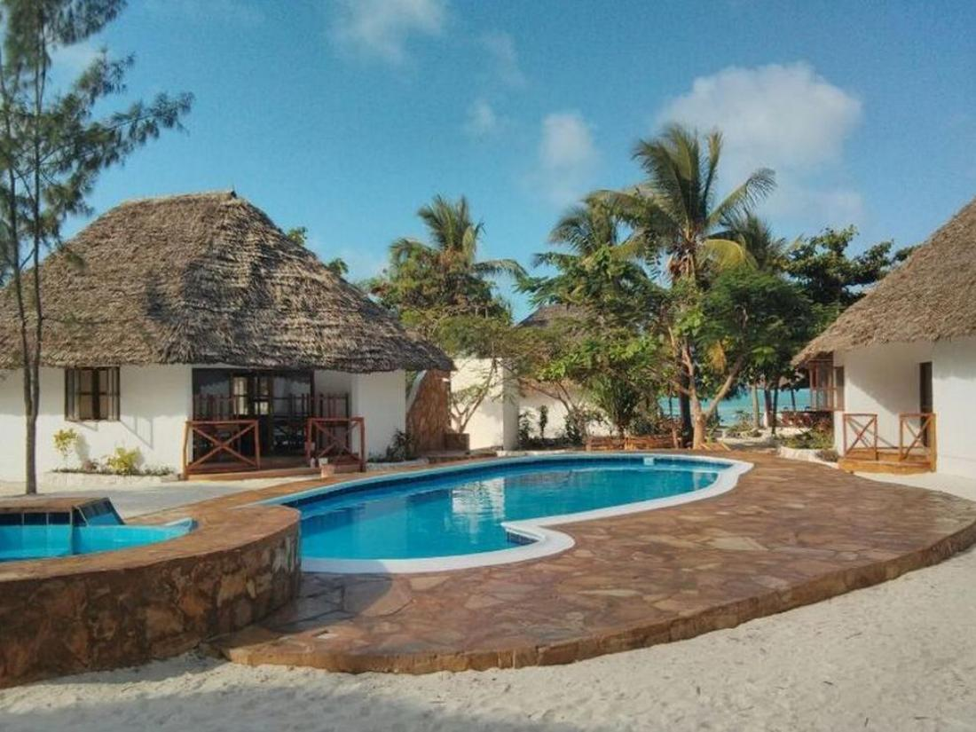 Best price on sea view lodge boutique hotel in zanzibar for Boutique hotel view