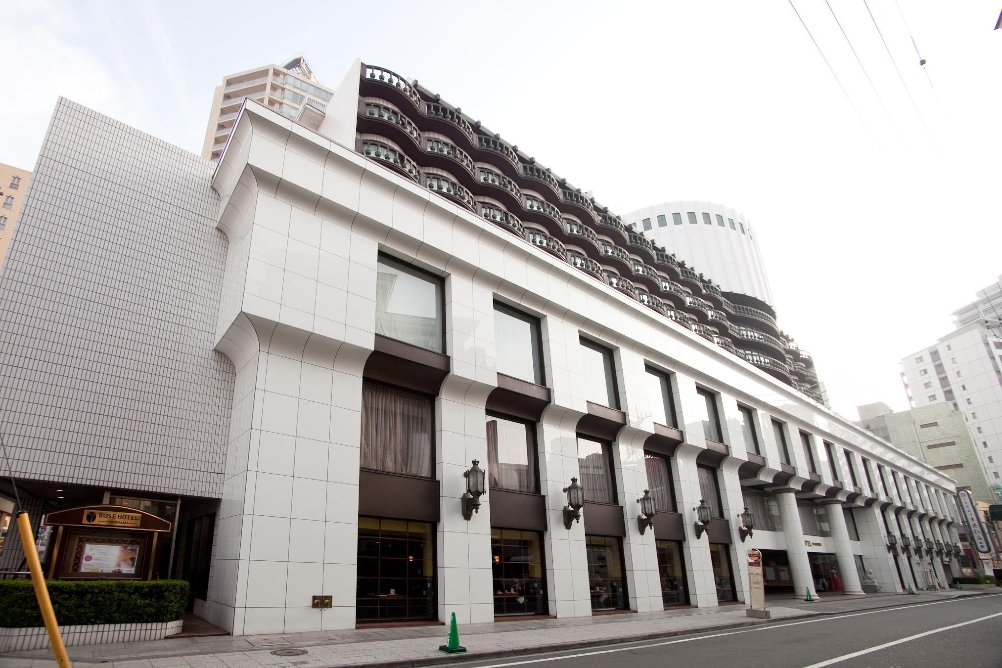 Rose Hotel Yokohama, Yokohama