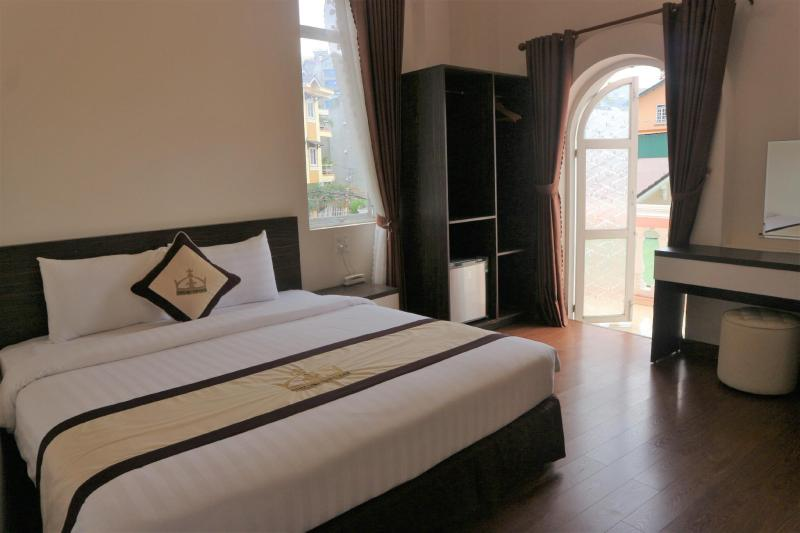 7s Thien Nien Ky Hotel Dalat