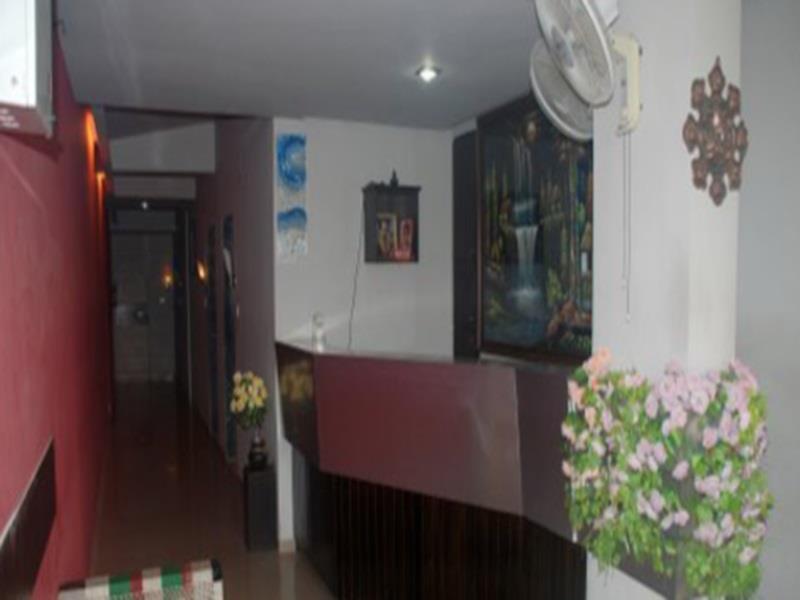 Hotel Isher International, Gandhinagar