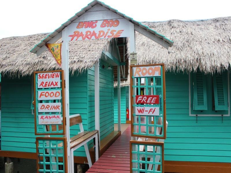 Bang Bao Paradise Homestay, K. Ko Chang