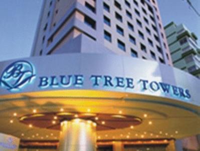 Blue Tree Premium Florianopolis, Florianopolis