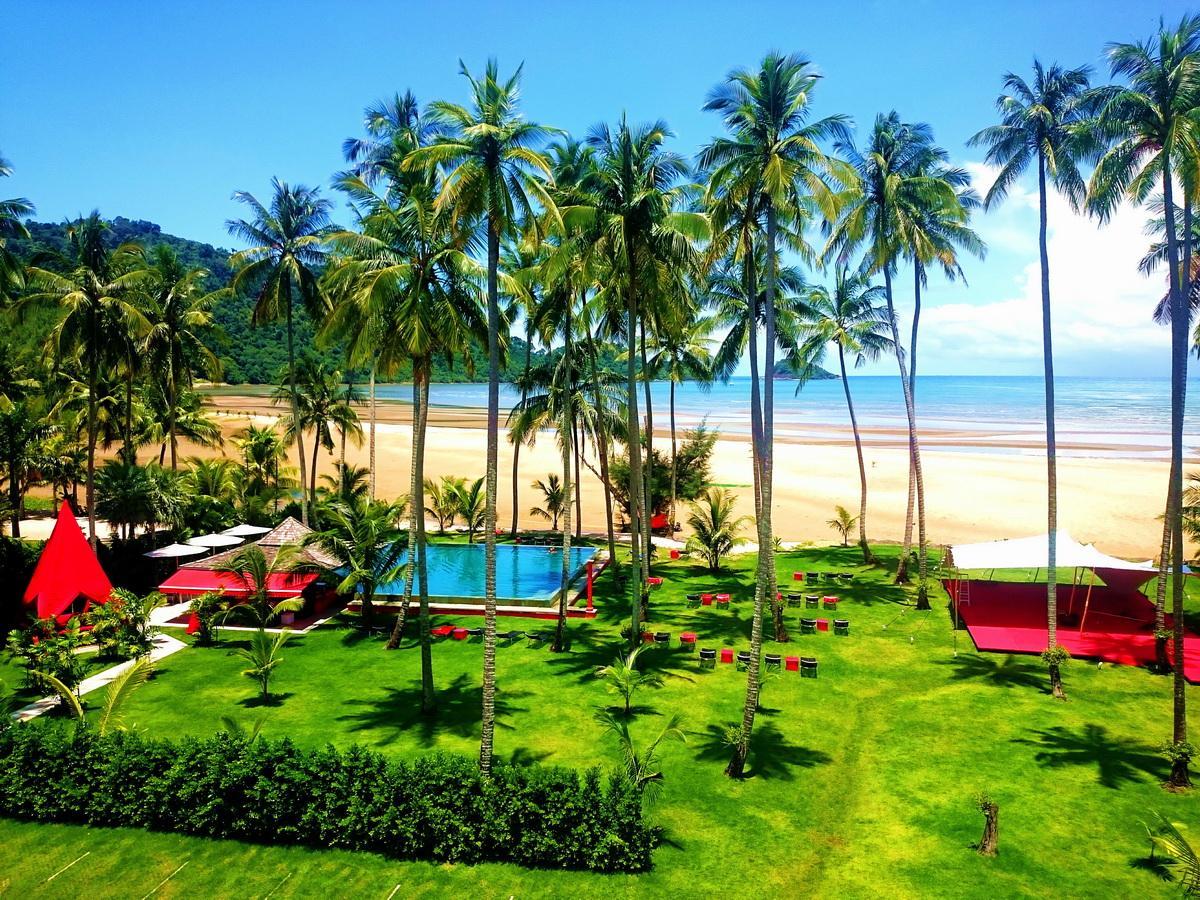 Siam Royal View Apartments, K. Ko Chang