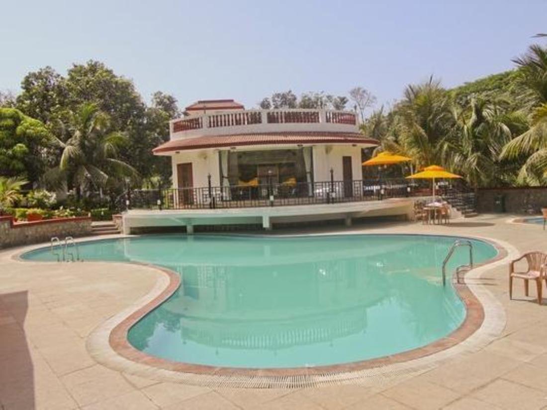 Golden Toff Resort Mumbai India