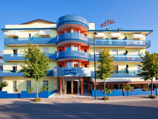 Hotel Catto Suisse