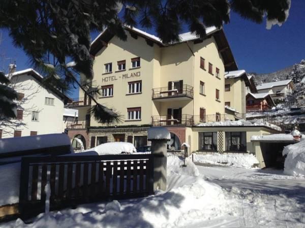 Hotel Milano - Folgaria