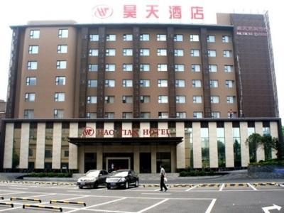 haotian hotel, Liuzhou