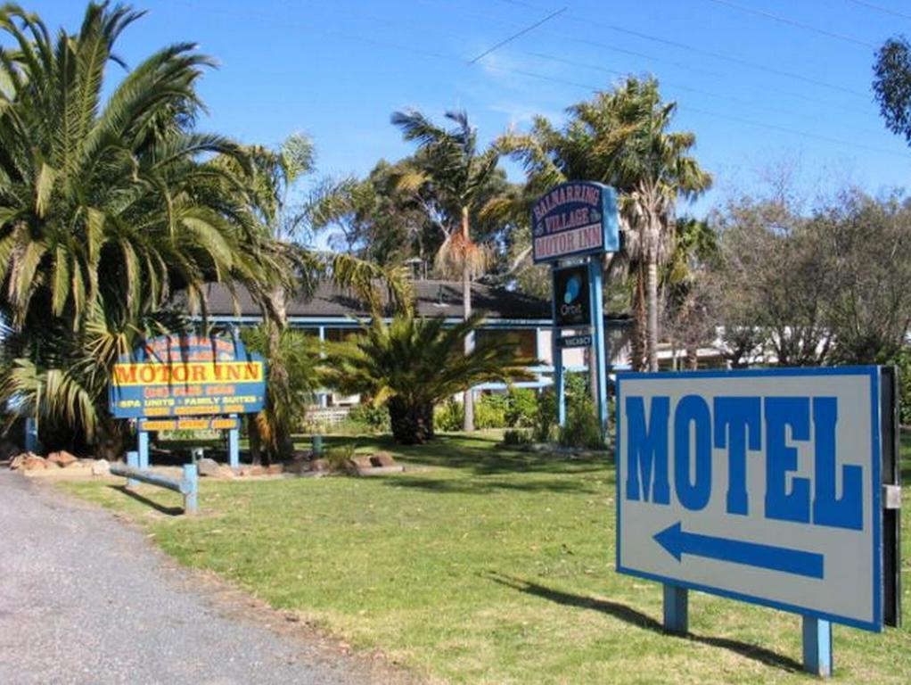 Balnarring Village Motor Inn, Mornington P'sula - East