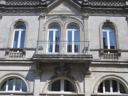 Villa des Demoiselles