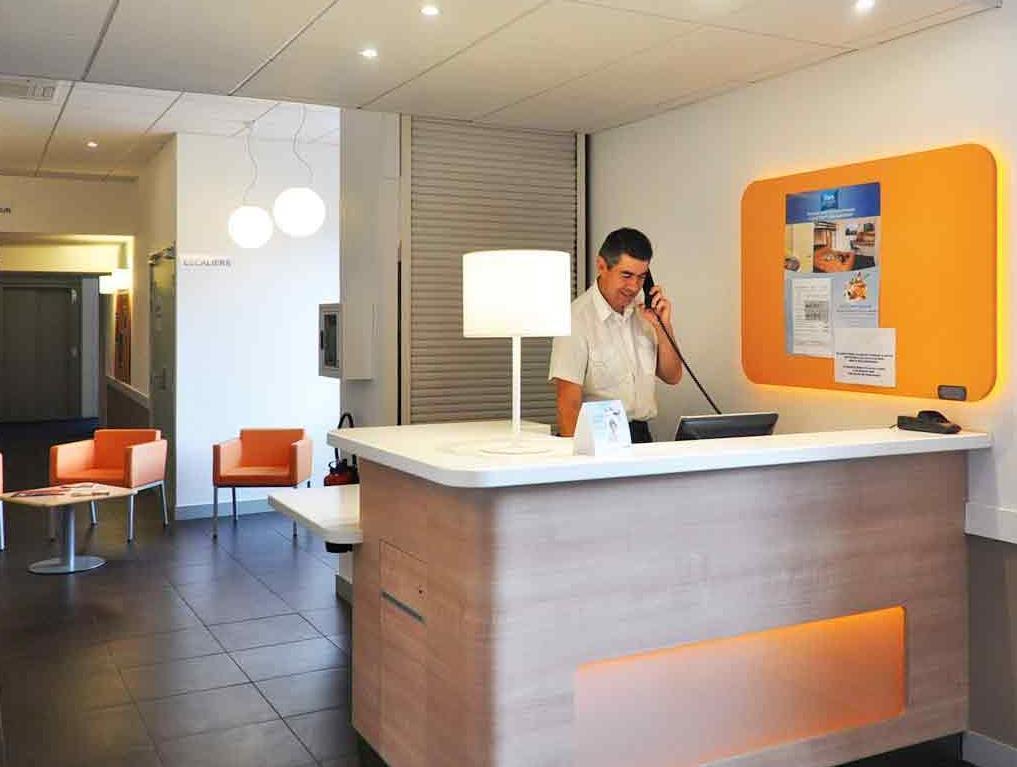 Hotel ibis budget Le Puy en Velay