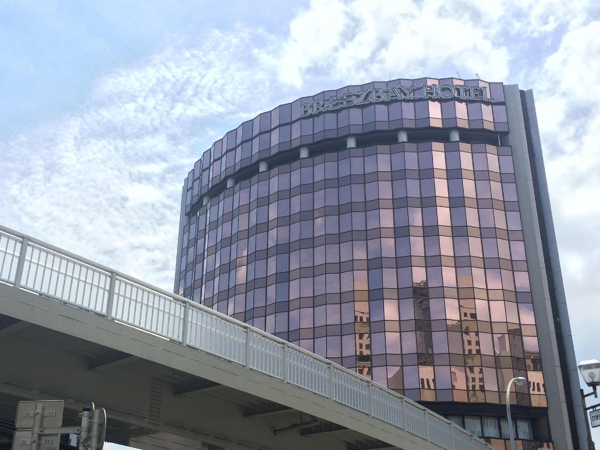 Breezbay Hotel Resort & Spa, Yokohama