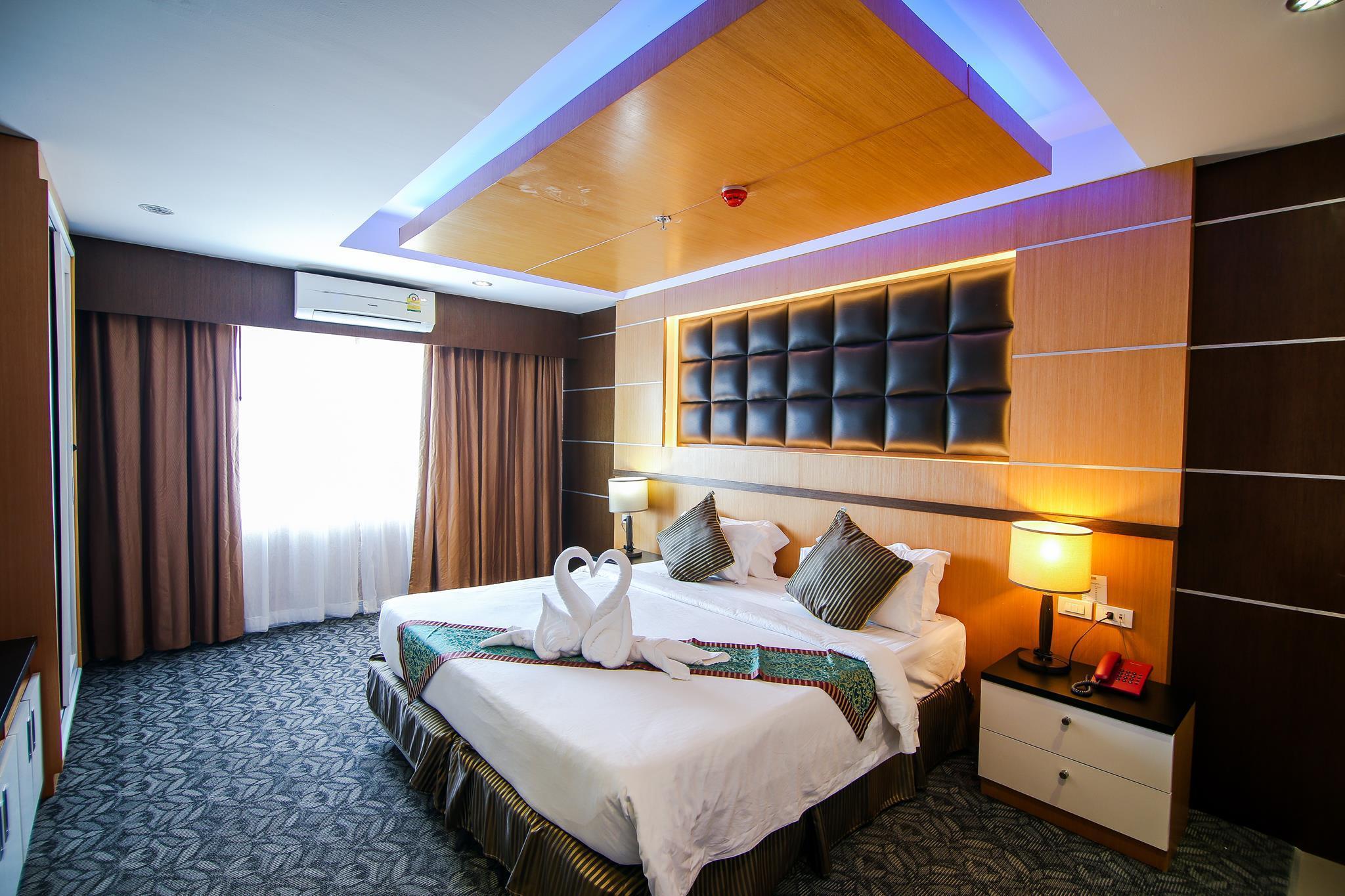 MBI Resort Danok, Sadao