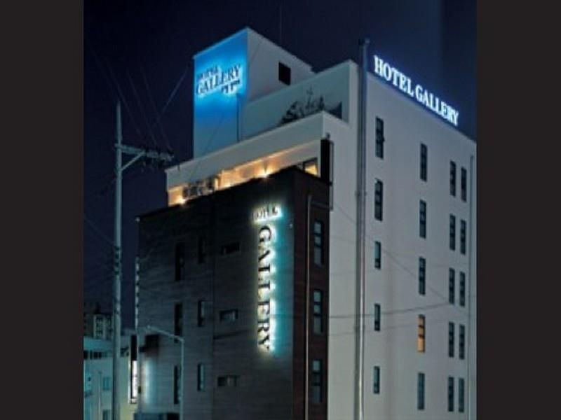 Gallery Hotel, Andong