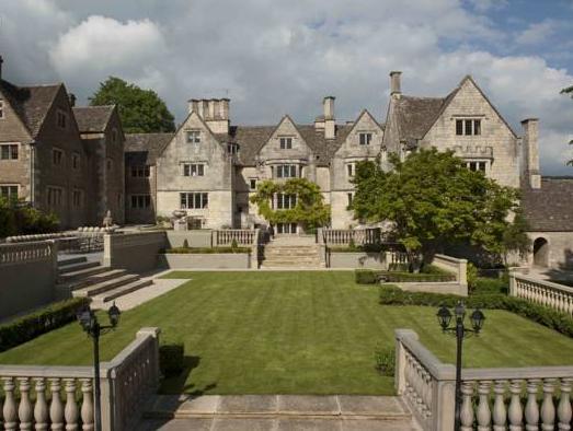Court House Manor Luxury B&B, Gloucestershire