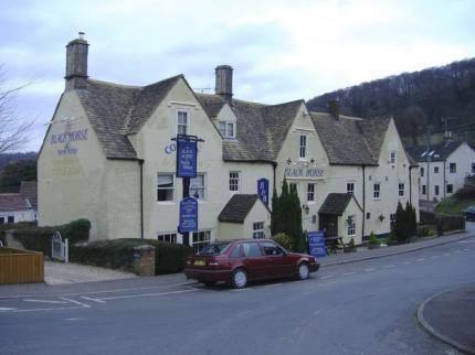 The Black Horse Inn, Gloucestershire