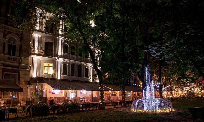 帕萊斯皇家飯店