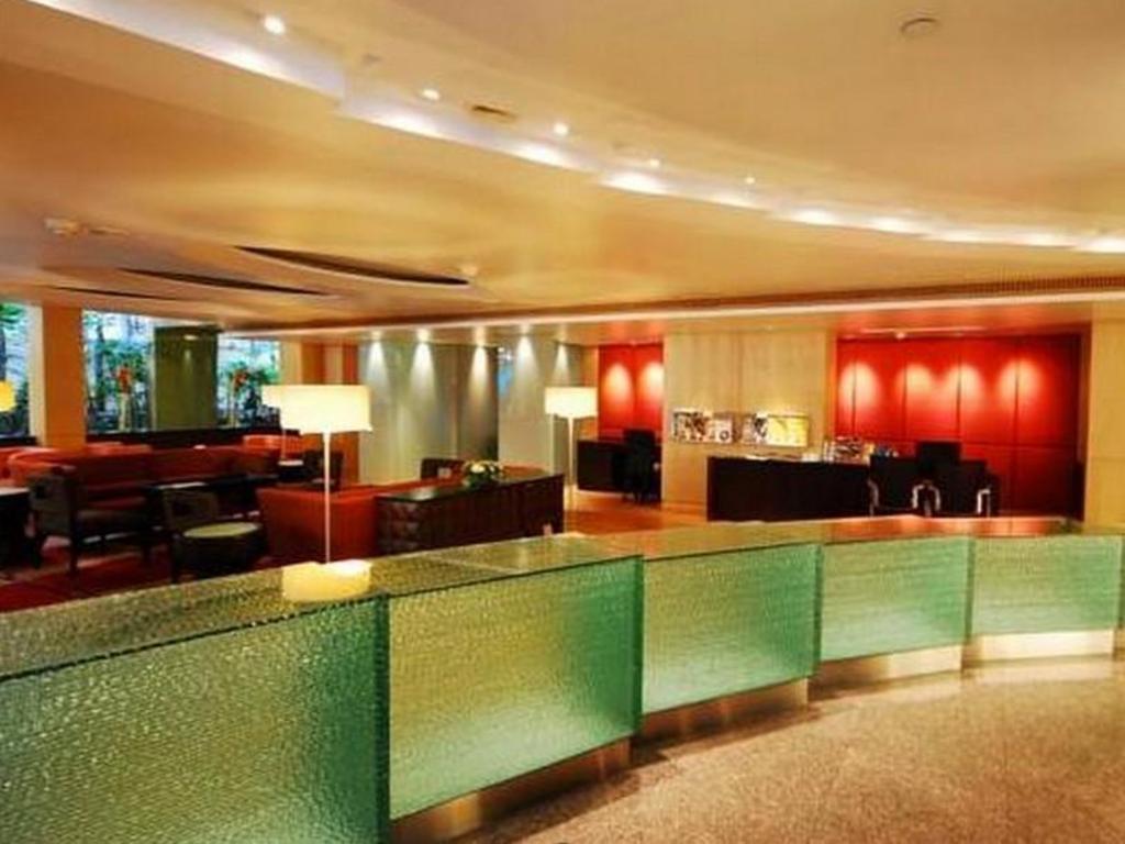 シリ サトーン ホテル5