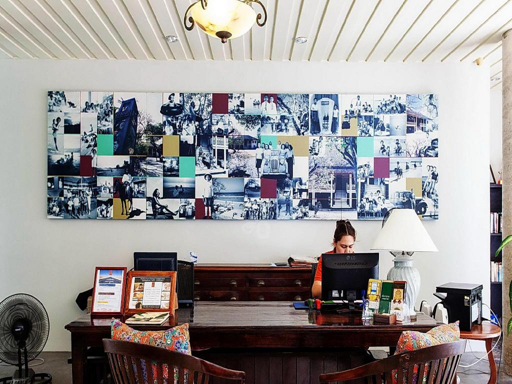 バーン バヤン ホテル11