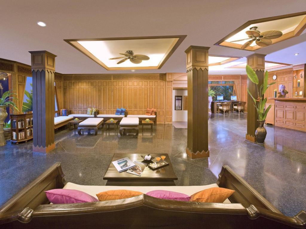 タイ ハウス ビーチ2