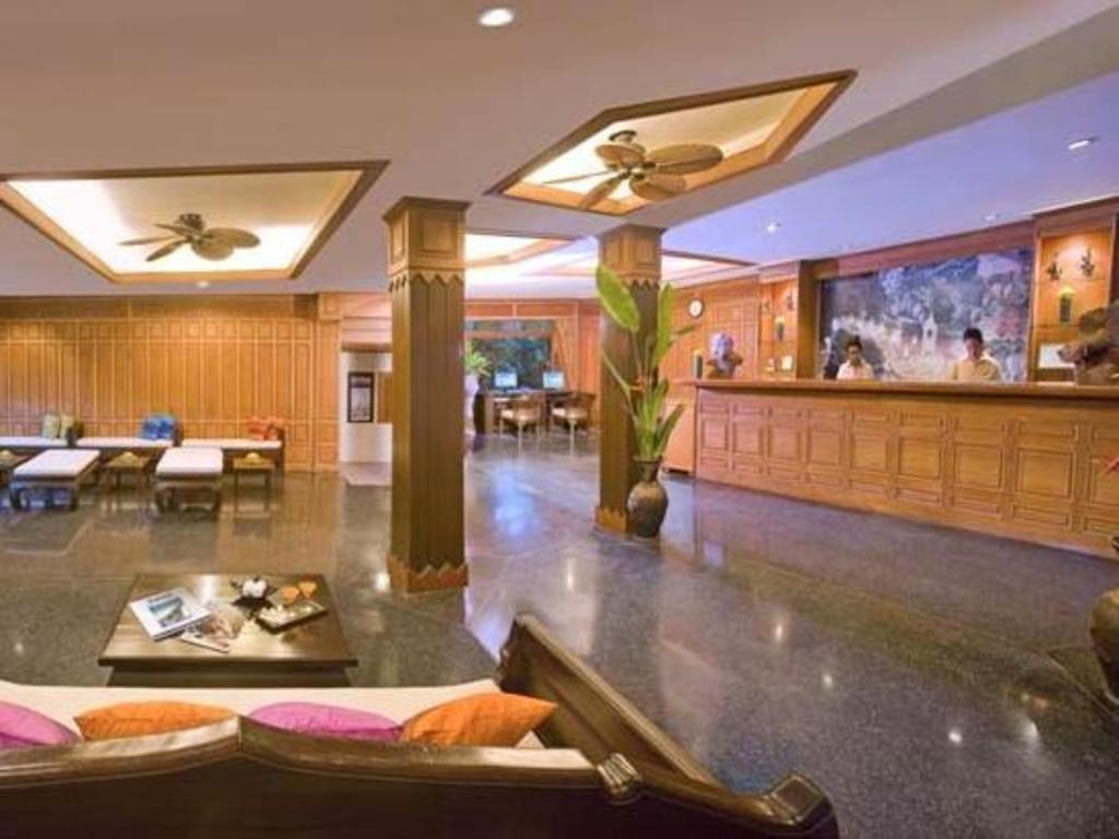 タイ ハウス ビーチ3