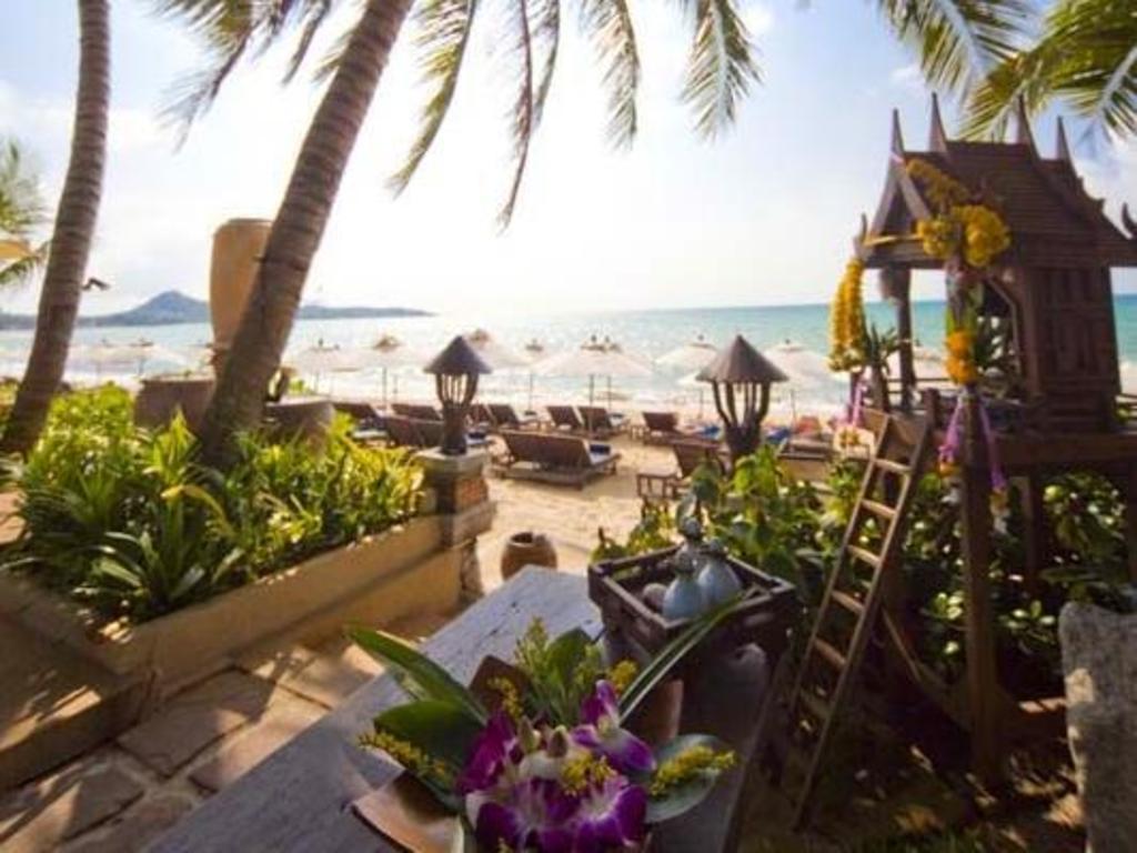 タイ ハウス ビーチ4