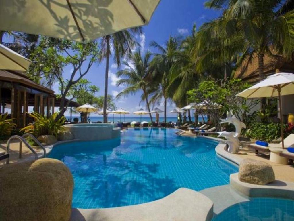 タイ ハウス ビーチ20