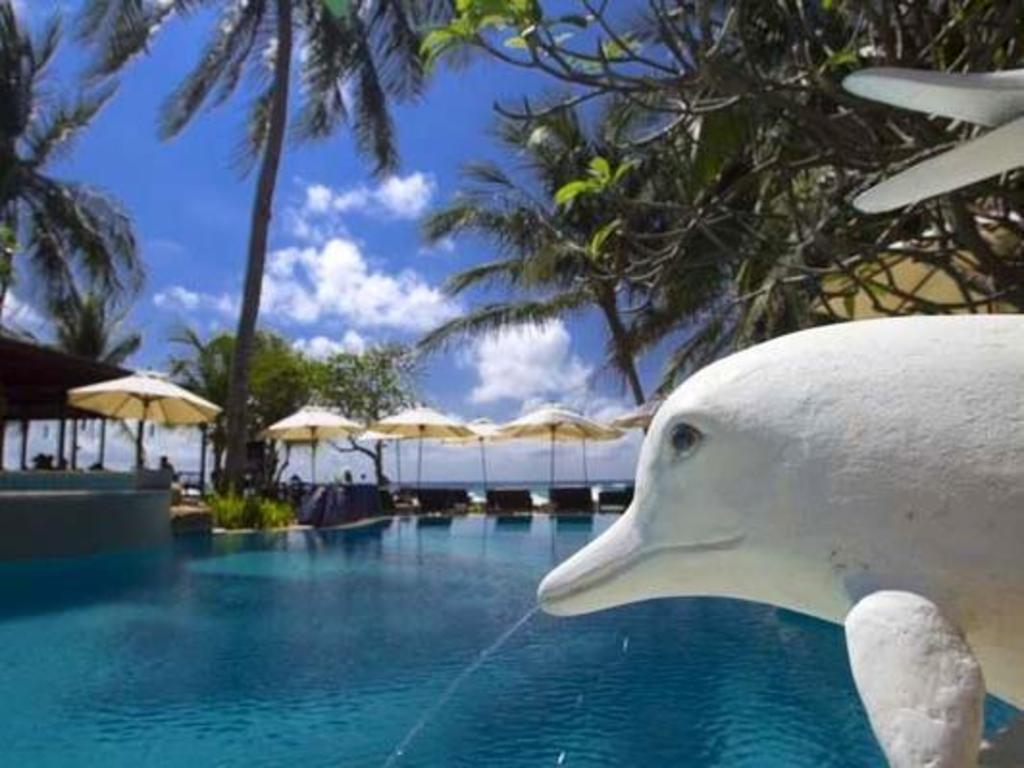 タイ ハウス ビーチ19