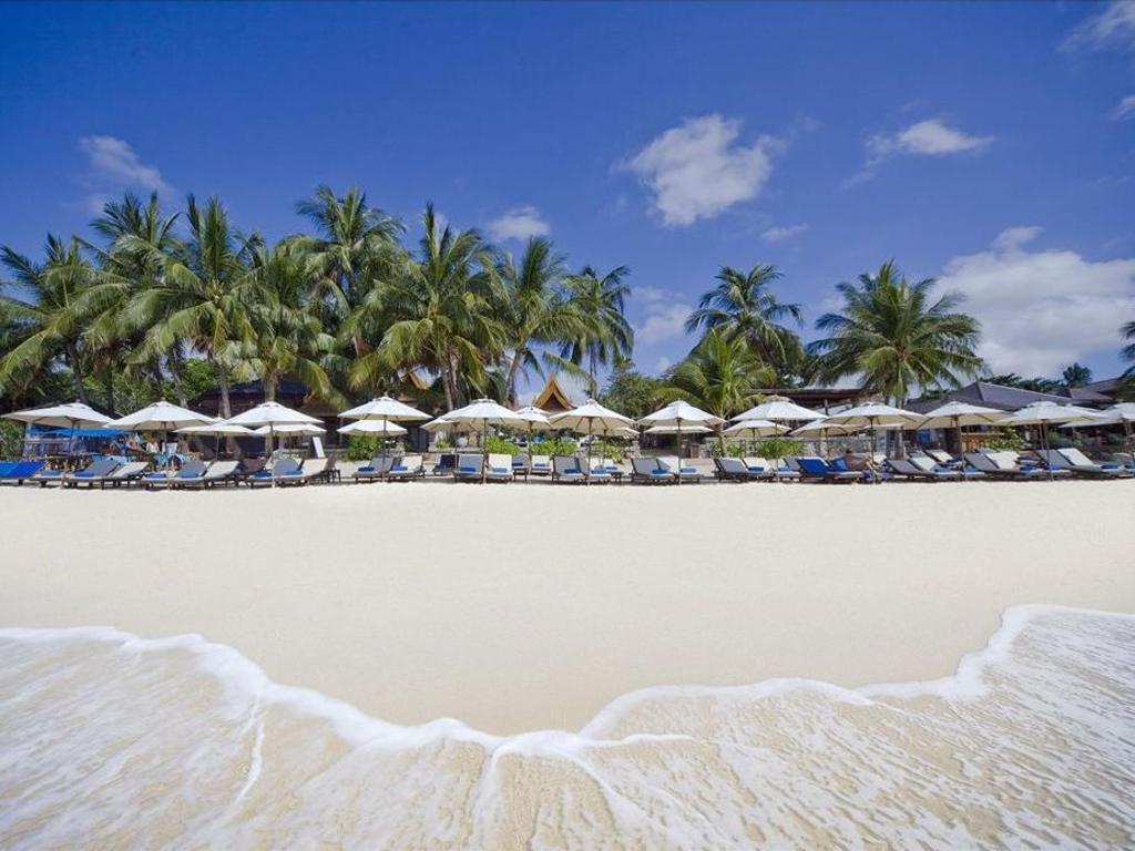 タイ ハウス ビーチ1