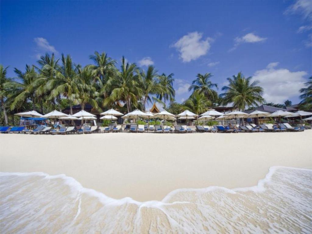 タイ ハウス ビーチ18