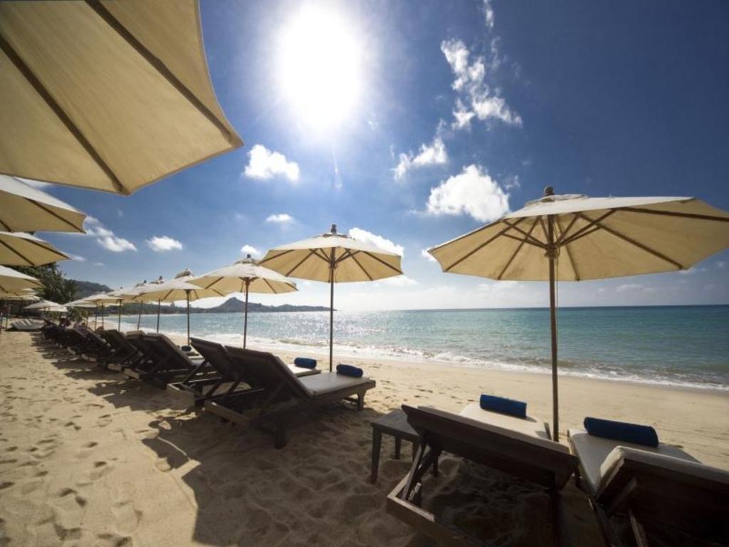 タイ ハウス ビーチ5