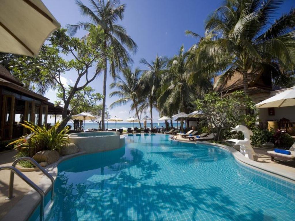 タイ ハウス ビーチ6