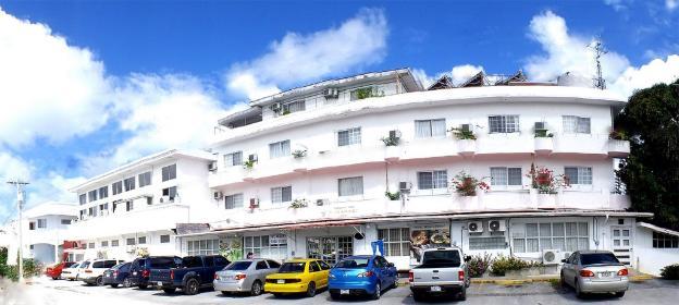 Himawari Hotel - Image1