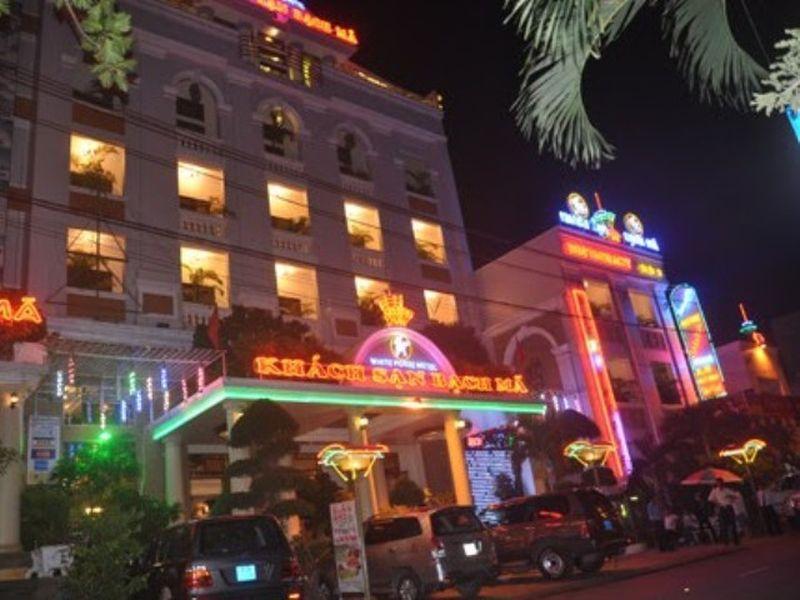Bach Ma Hotel, Buon Ma Thuot