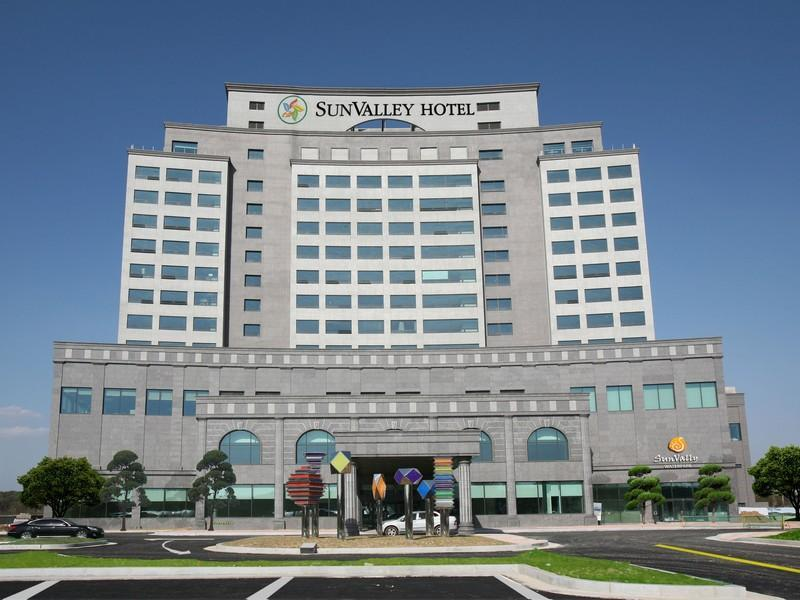Sun Valley Hotel, Yeoju