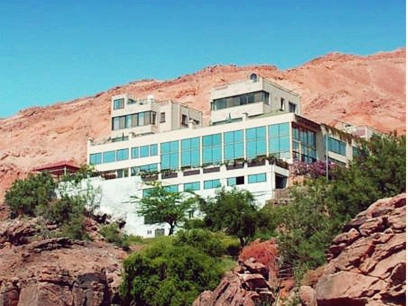Sehatty Resort, Madaba