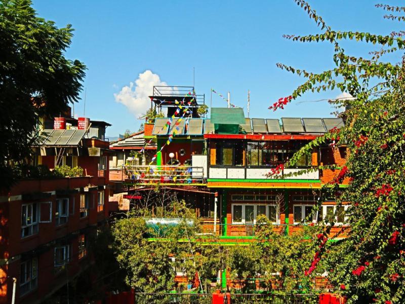 香格里拉精品飯店