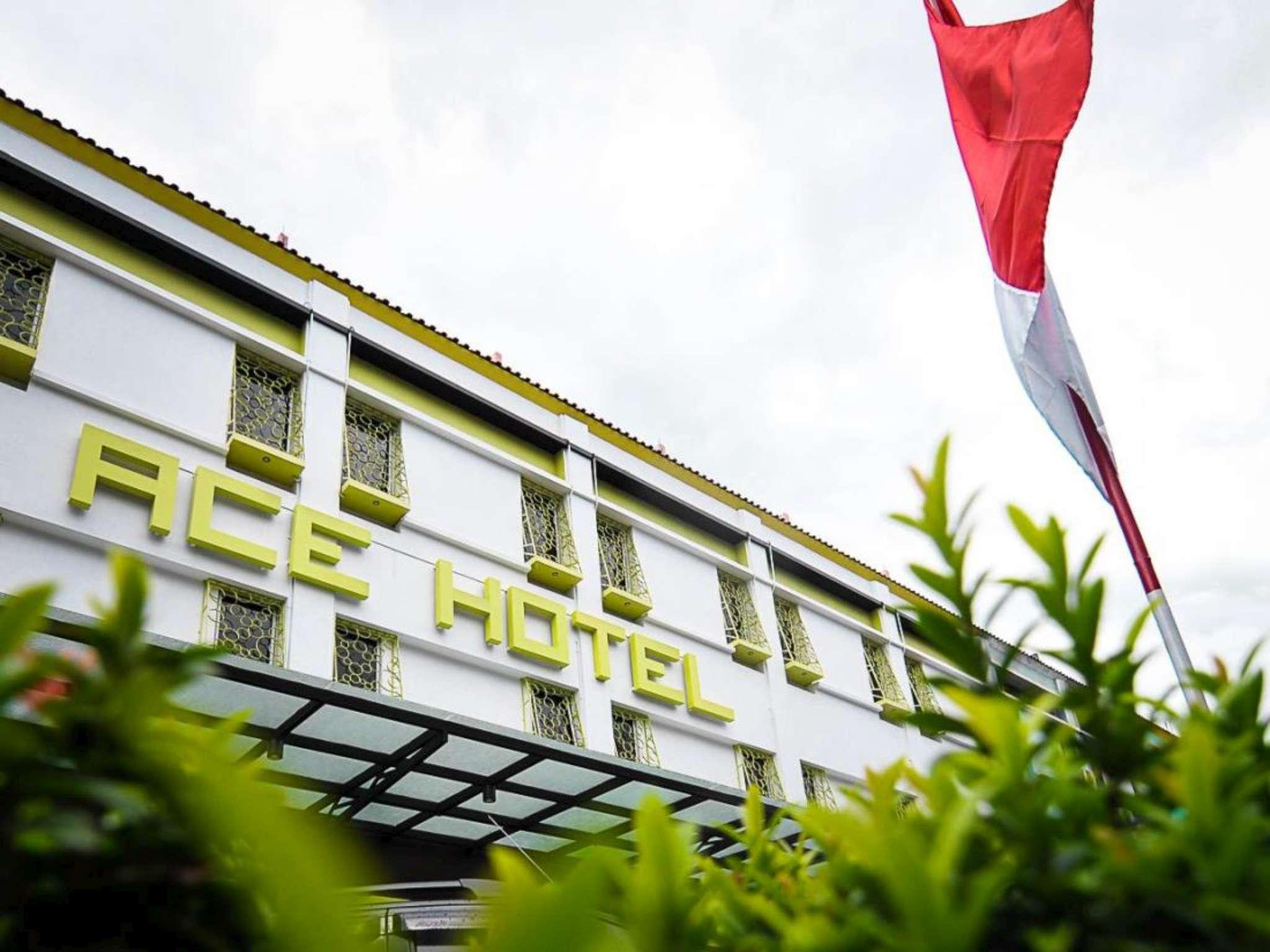 Ace Hotel Batam, Batam