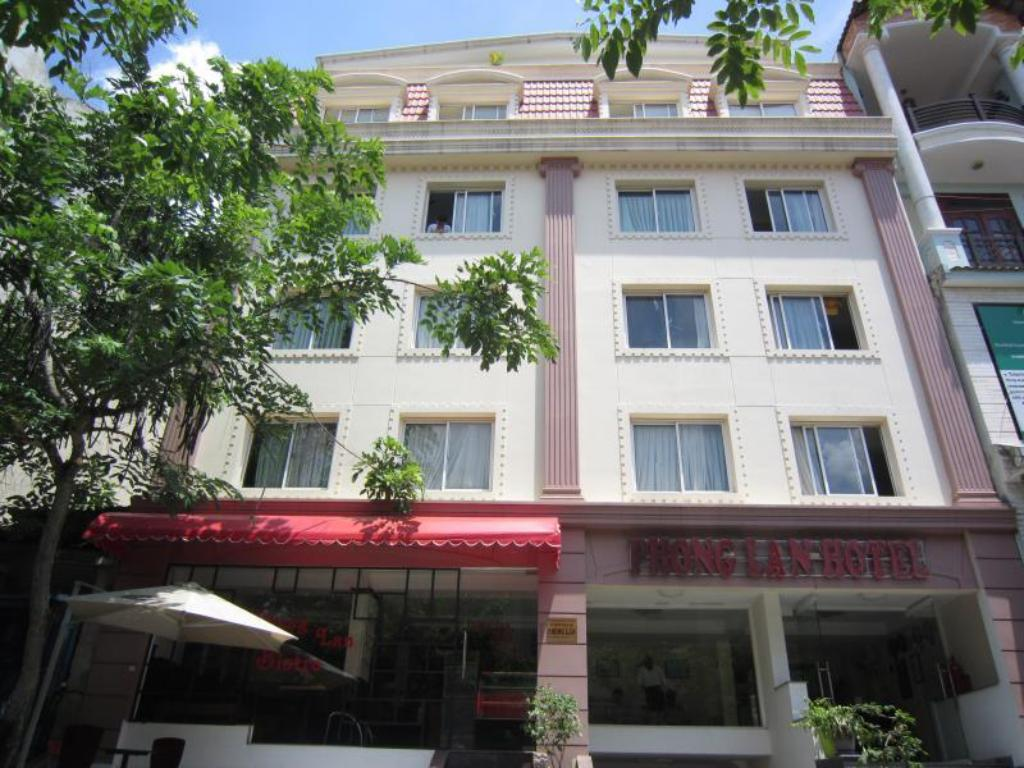 Best price on phong lan hotel in ho chi minh city reviews for 24 hour tanning salon los angeles