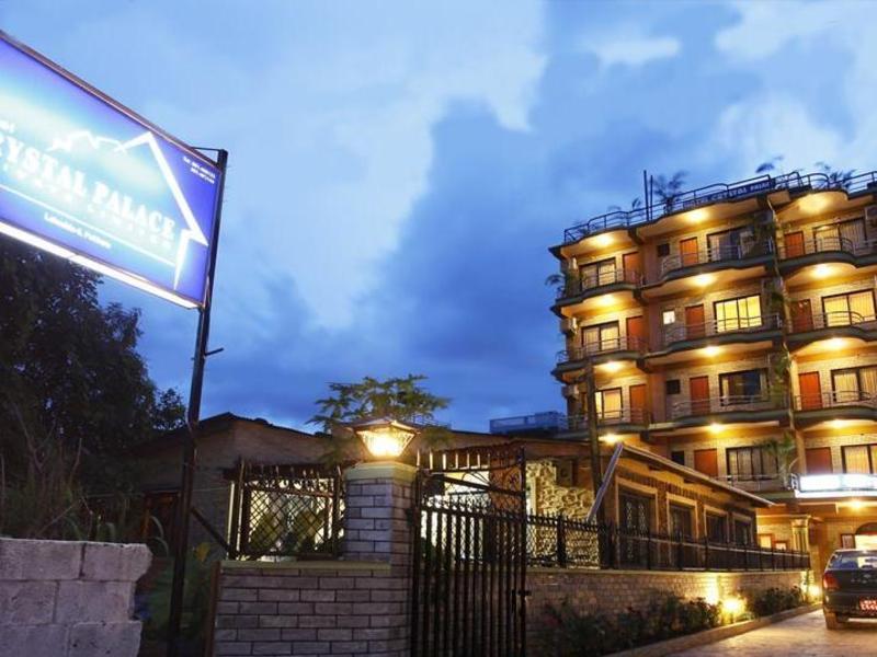 水晶宮飯店