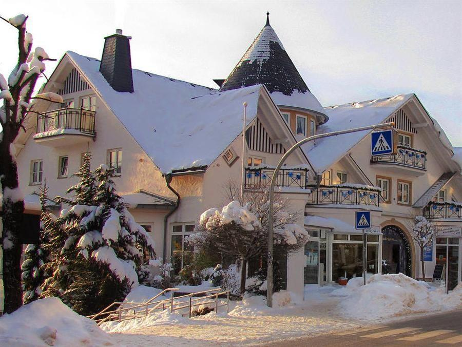 Appartementhaus Park Resort