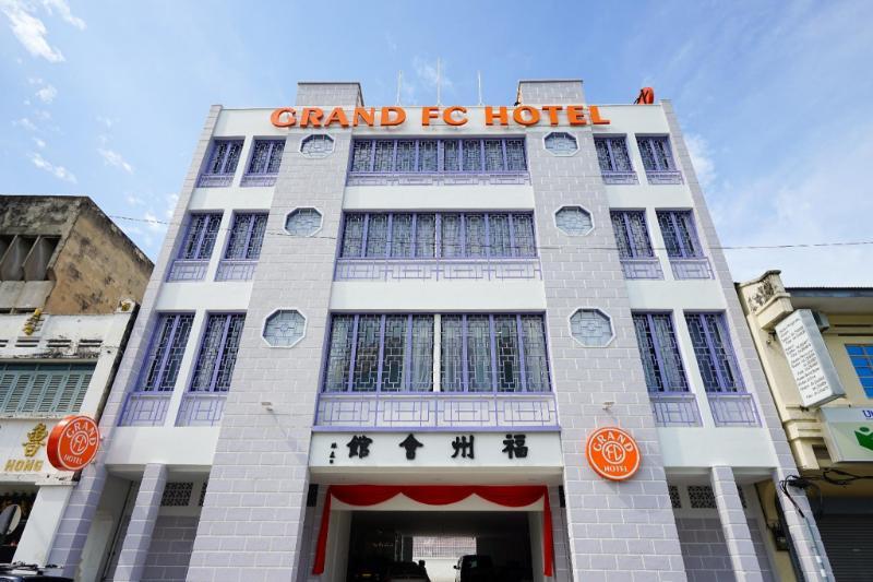格蘭德FC飯店