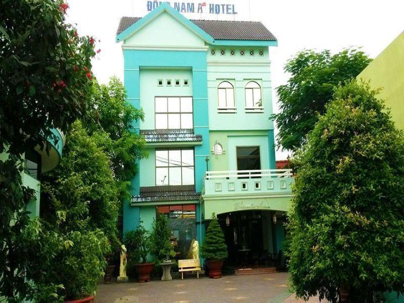 Dong Nam A 1 Hotel, Bến Tre