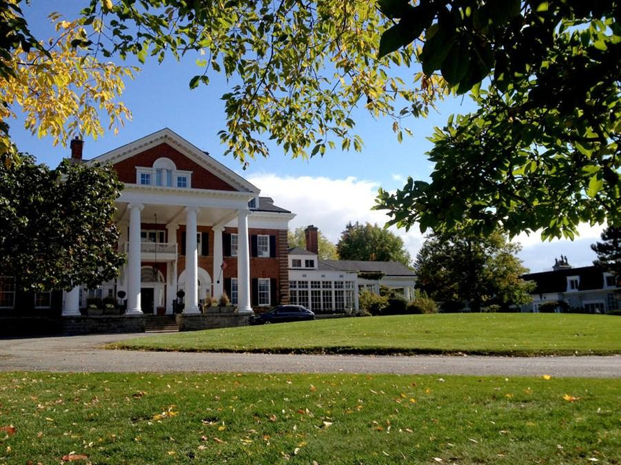 Langdon Hall Country House Hotel & Spa, Waterloo
