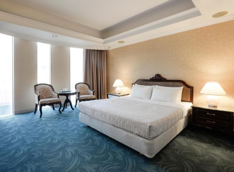 富比世大飯店