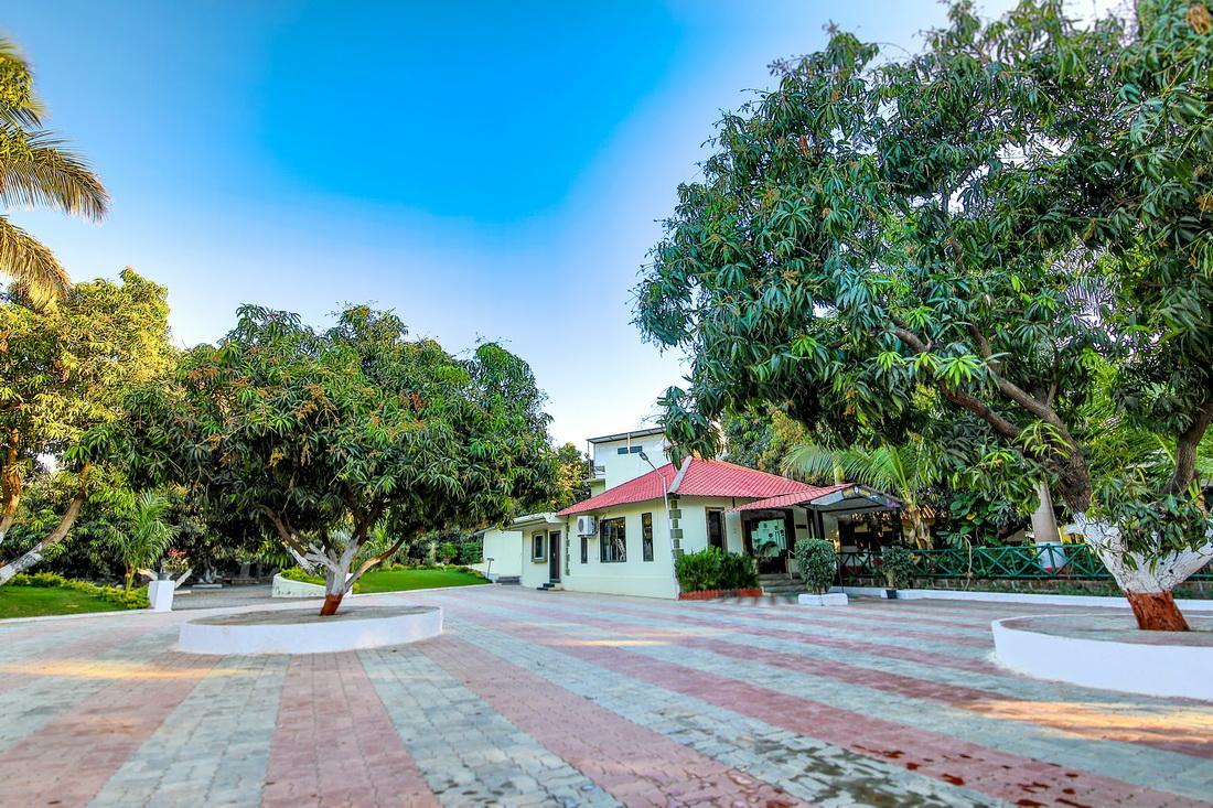Saavaj Resort, Gir Somnath